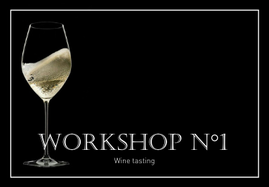 Workshop N°1