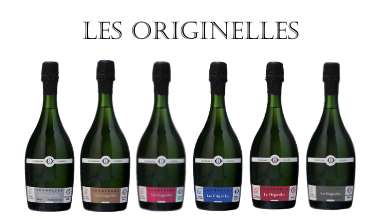 "The ""Originelles"""